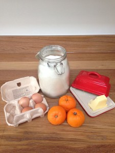 Seville orange recipe curd ingredients