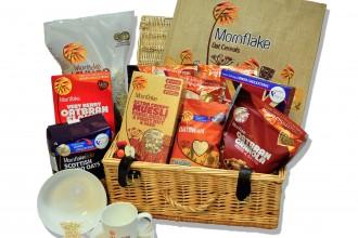 porridge competition hamper